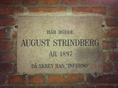 Inferno 1897 Grönegatan 8 Lund